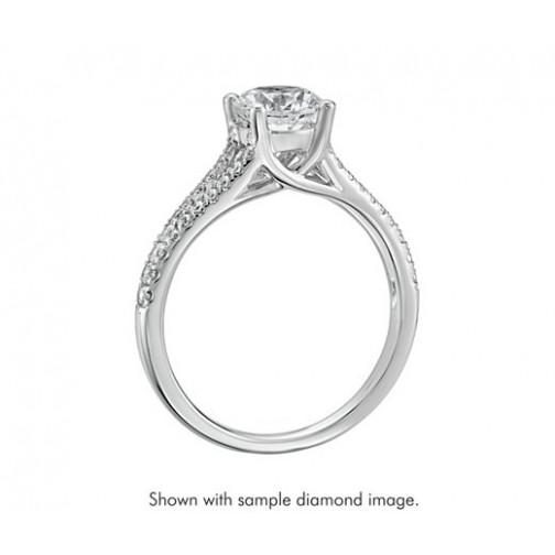 Engagement Rings At Kyra