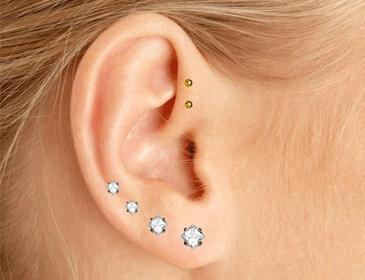 Multiple Piercing