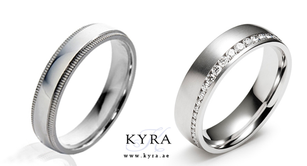 Wedding Rings Guide for Men